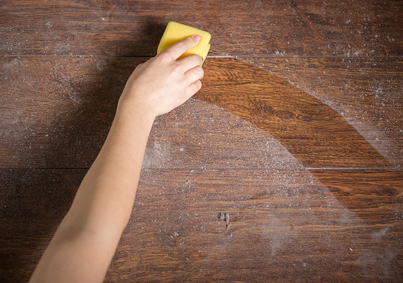 Secrets to a Forever Dust-Free Apartment