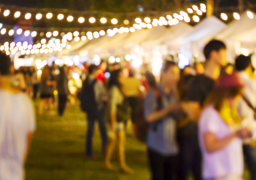 These Fun Festivals Will You Keep You Busy This Summer